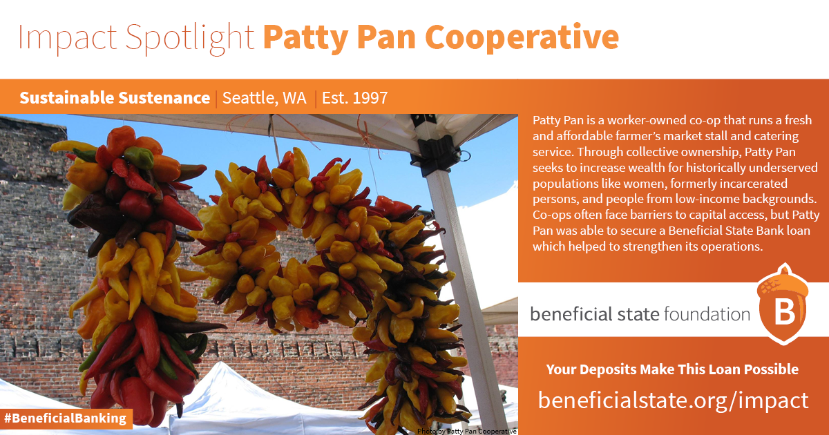 Patty Pan Cooperative